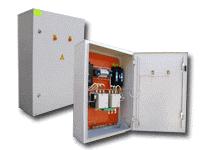 Устройства автоматического переключения питания на резерв АВР