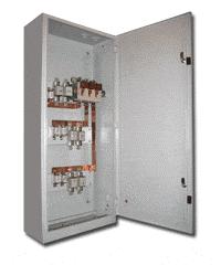 Пункт силовой распределительный СПМ-99, СПМ-75