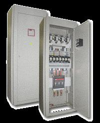Автоматические конденсаторные установки АКУ-0,4