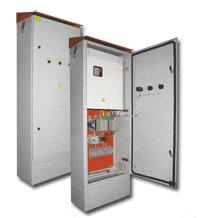 Шкаф электрический управления освещением ШУО